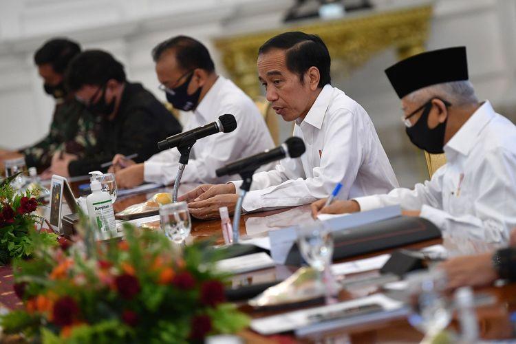 Jokowi akan Bubarkan 18 Lembaga Negara, ini Daftar 20 ...