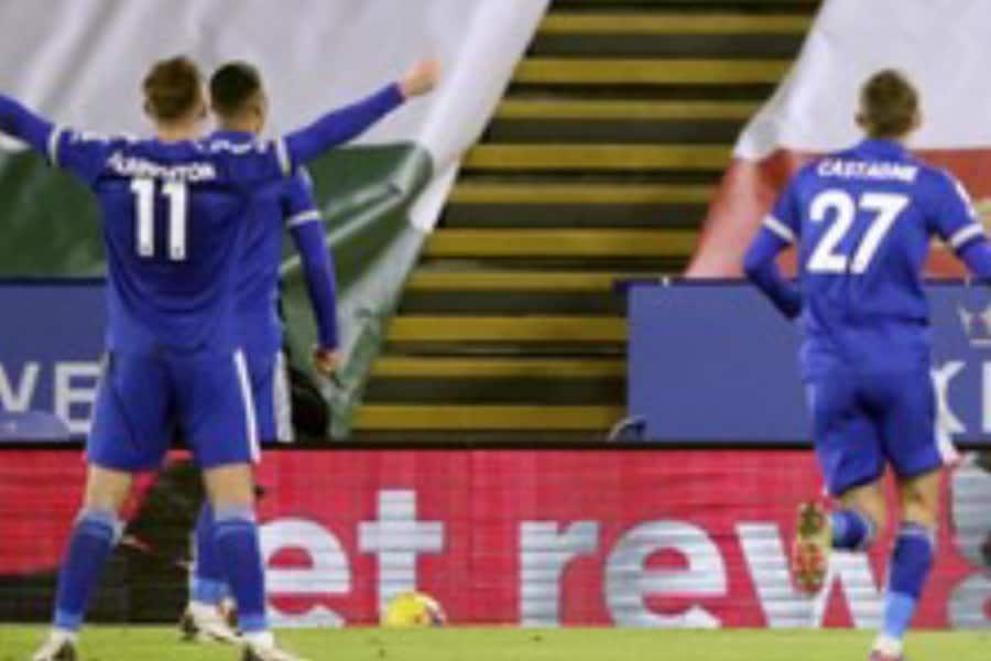 Klasemen Liga Inggris: Menggusur Liverpool, Leicester Naik ...