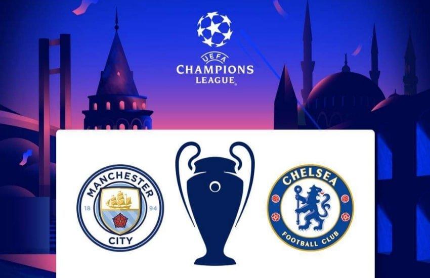 LINK: Live Streaming Gratis Manchester City vs Chelsea ...